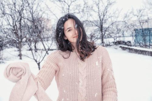 Il senso di Asia per la neve #06