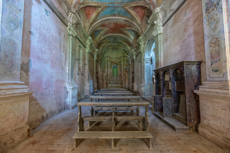 Santuario della Madonna della Mirra #01
