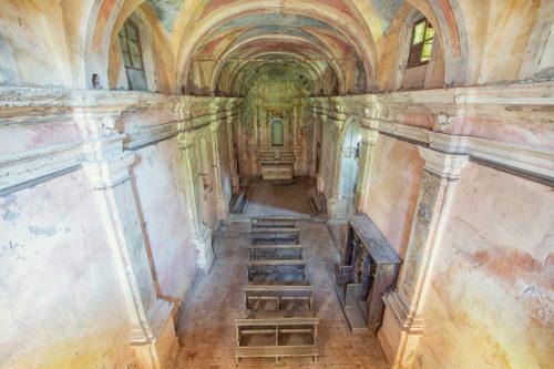 Santuario della Madonna della Mirra #02