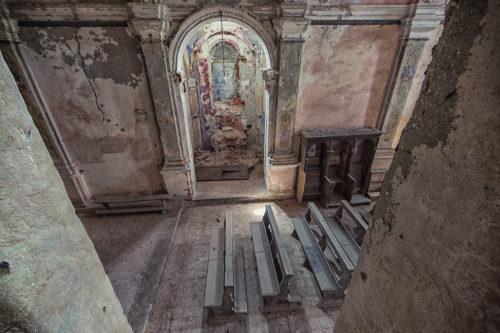 Santuario della Madonna della Mirra #03