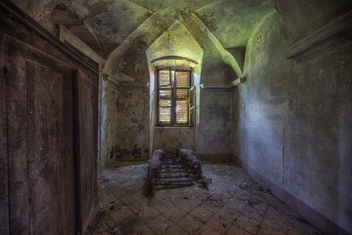 Santuario della Madonna della Mirra #08