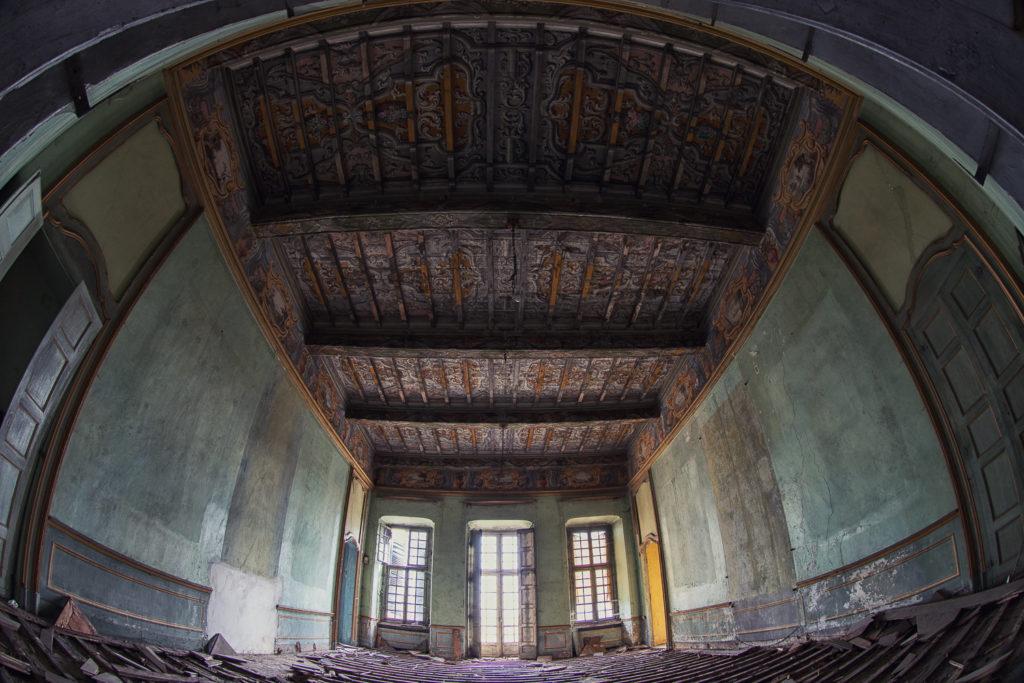La Villa della Meravigliosa Conchiglia #12