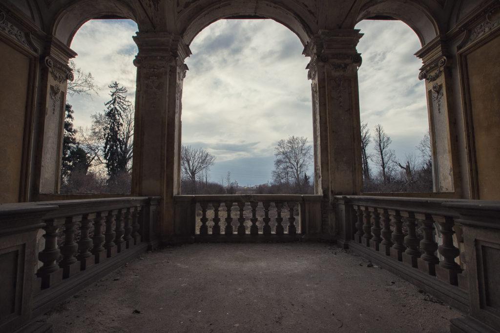 La Villa della Meravigliosa Conchiglia #14