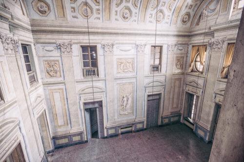 La Villa della Meravigliosa Conchiglia #16