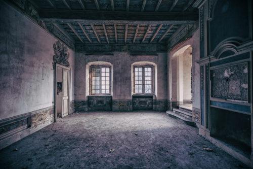 La Villa della Meravigliosa Conchiglia #19