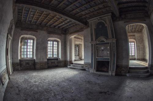 La Villa della Meravigliosa Conchiglia #20