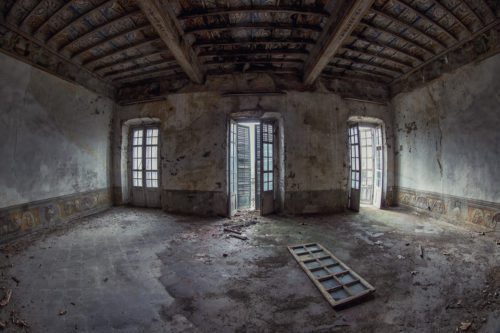 La Villa della Meravigliosa Conchiglia #21