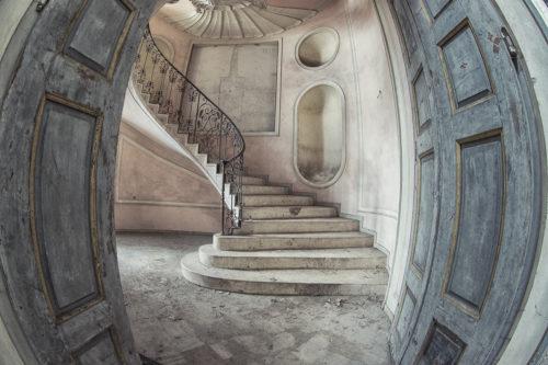 La Villa della Meravigliosa Conchiglia #22