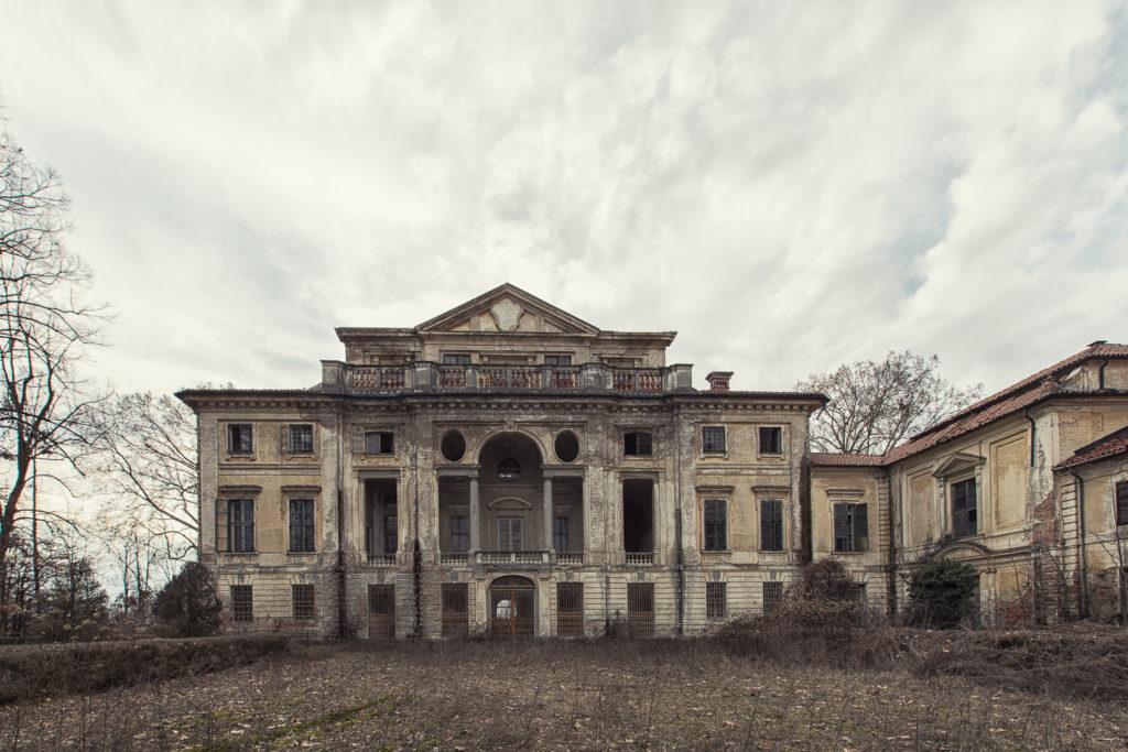 La Villa della Meravigliosa Conchiglia #26