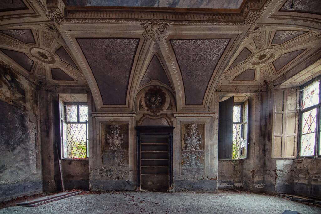 Leri Cavour. Il palazzo #01