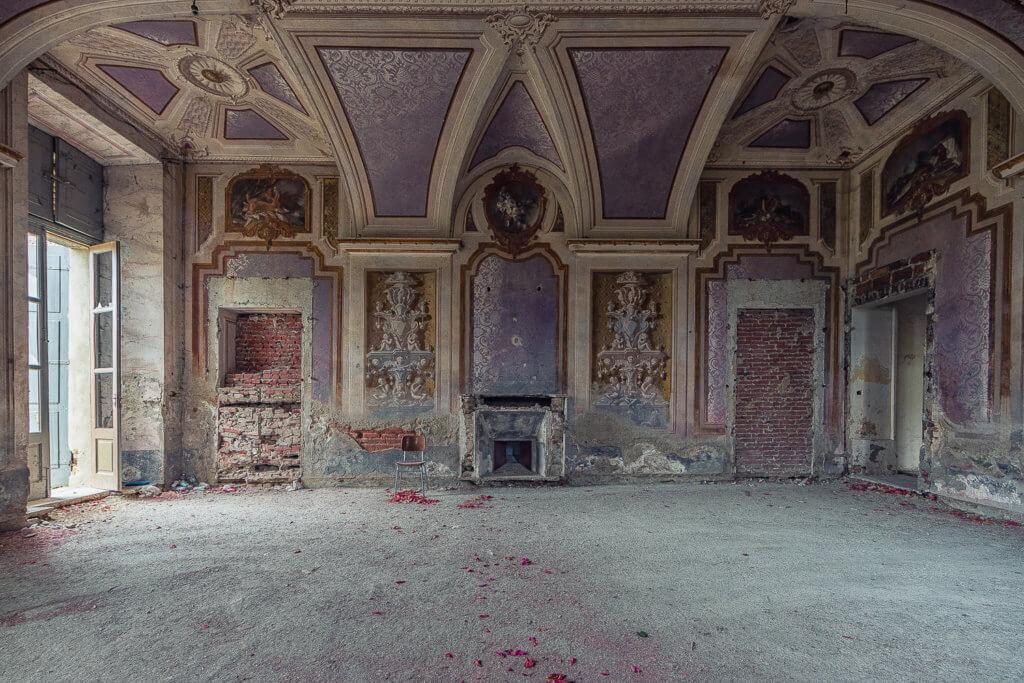 Leri Cavour. Il palazzo #02