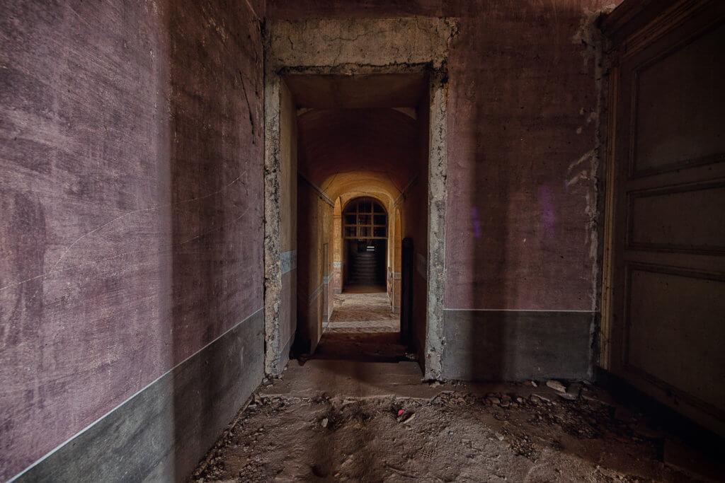 Leri Cavour. Il palazzo #03