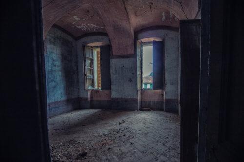 Leri Cavour. Il palazzo #07