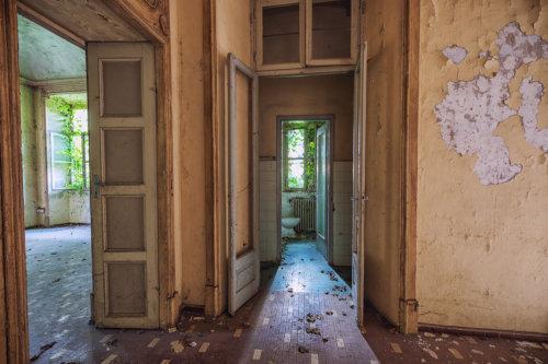 Villa dalle 100 finestre #01