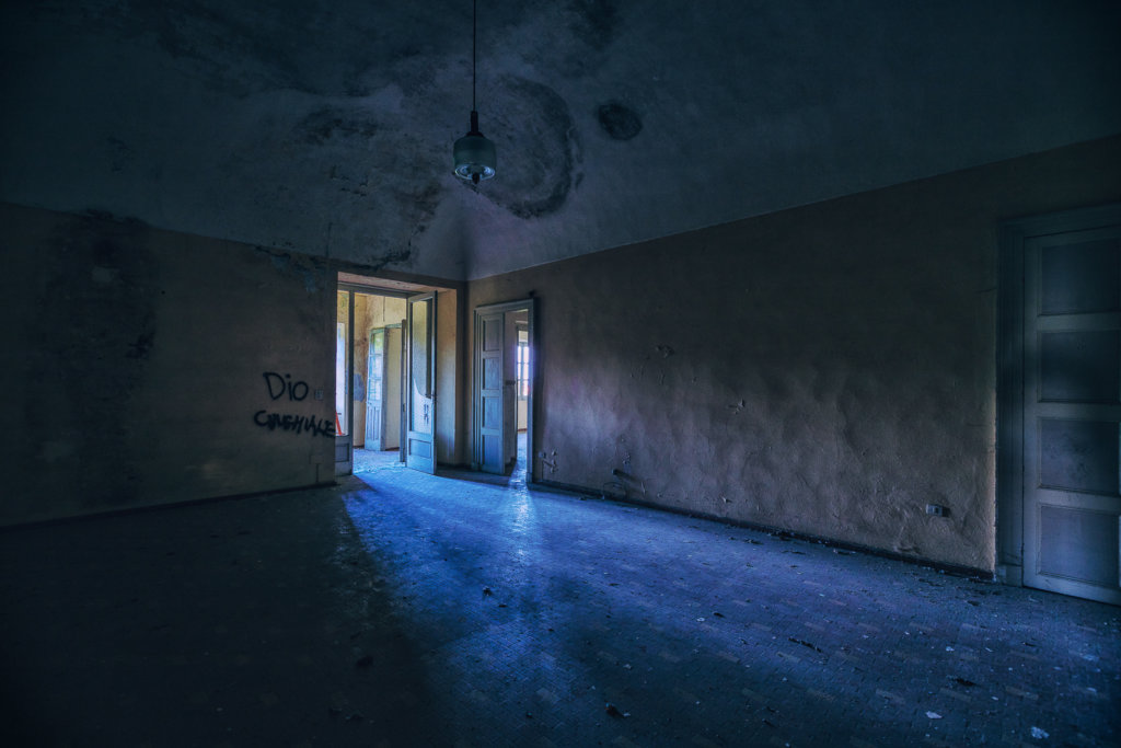 Villa dalle 100 finestre #03