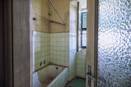 Villa dalle 100 finestre #04