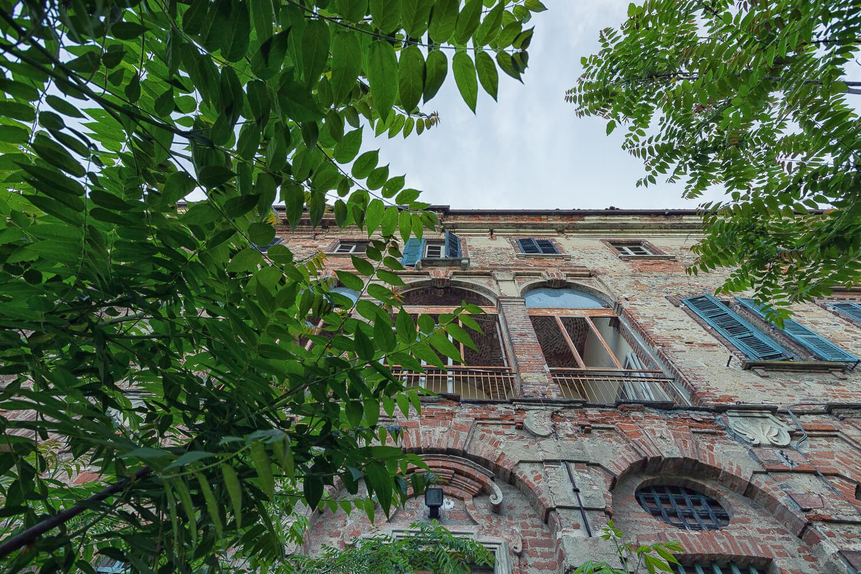 Villa dalle 100 finestre #22