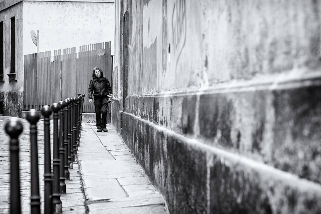 Milano StreetLife #01