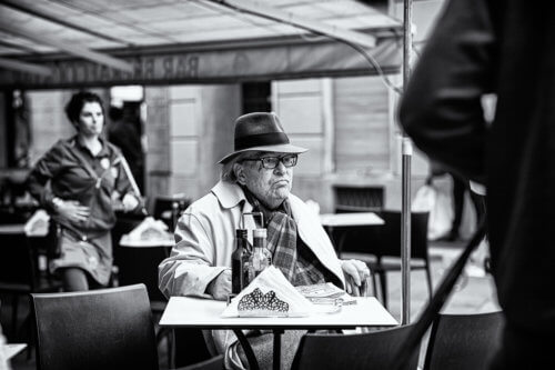 Milano StreetLife #04