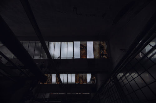 Ex Cotonificio Losa #03