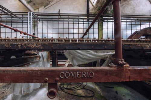 Ex Cotonificio Losa #05