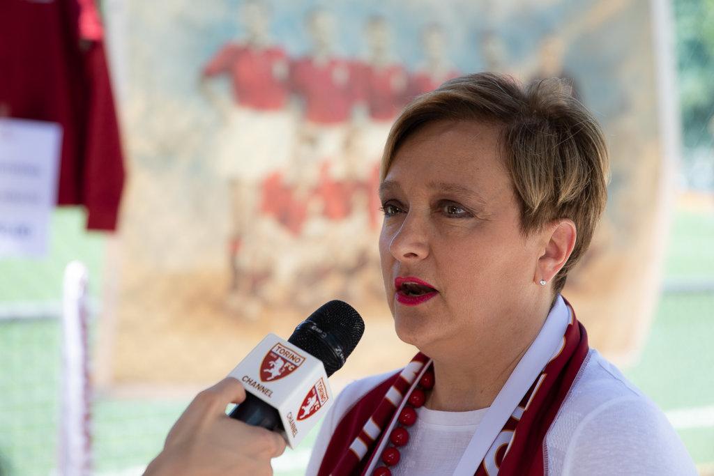Claudia Forzano