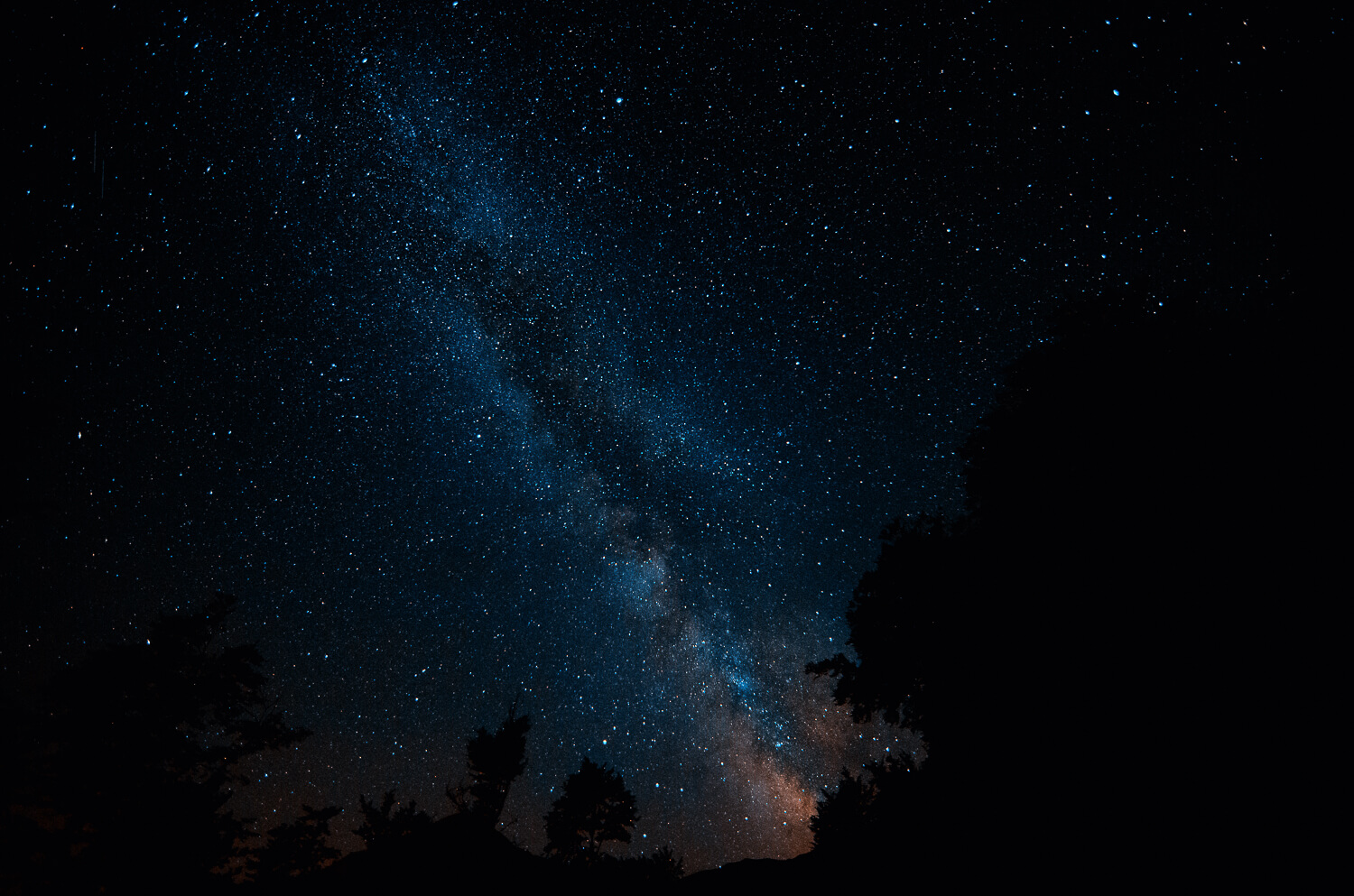 (Attempt to) Milky Way