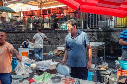 Mercato del Pesce #03
