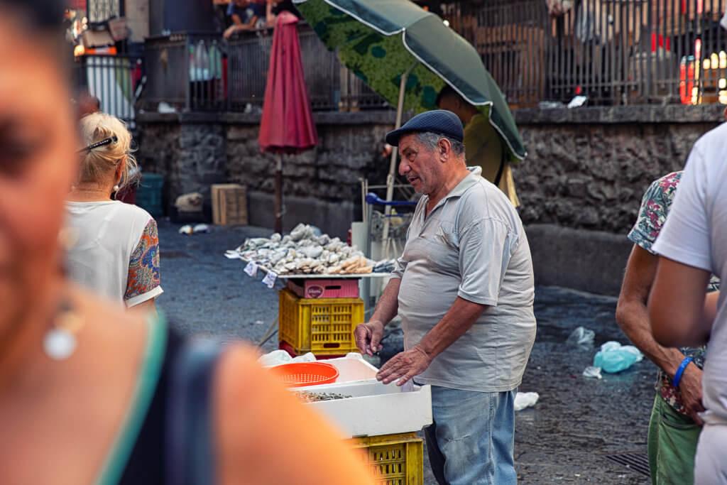 Mercato del Pesce #04