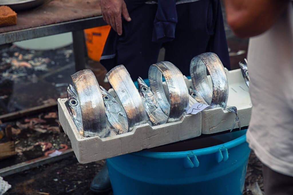 Mercato del Pesce #05