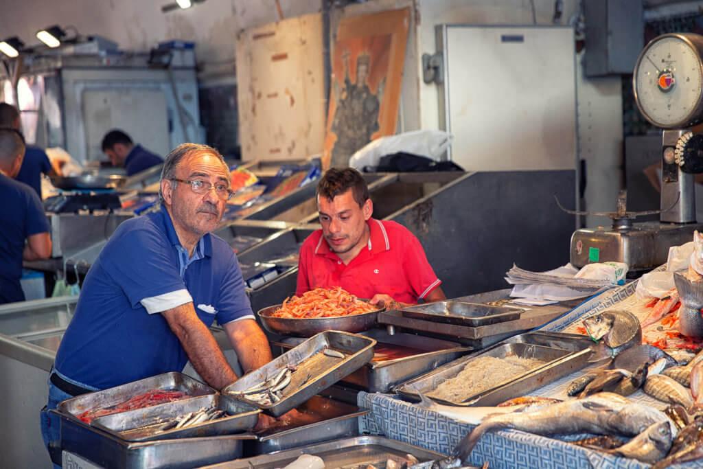 Mercato del Pesce #10