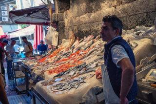 Mercato del Pesce #11