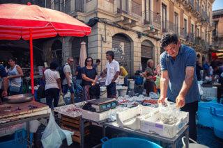 Mercato del Pesce #14