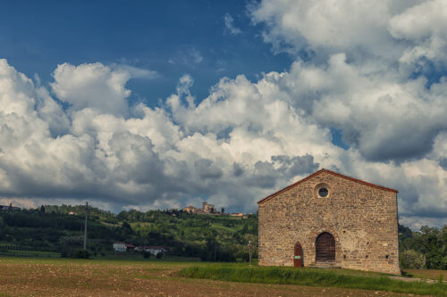 Cappella di San Dalmazzo