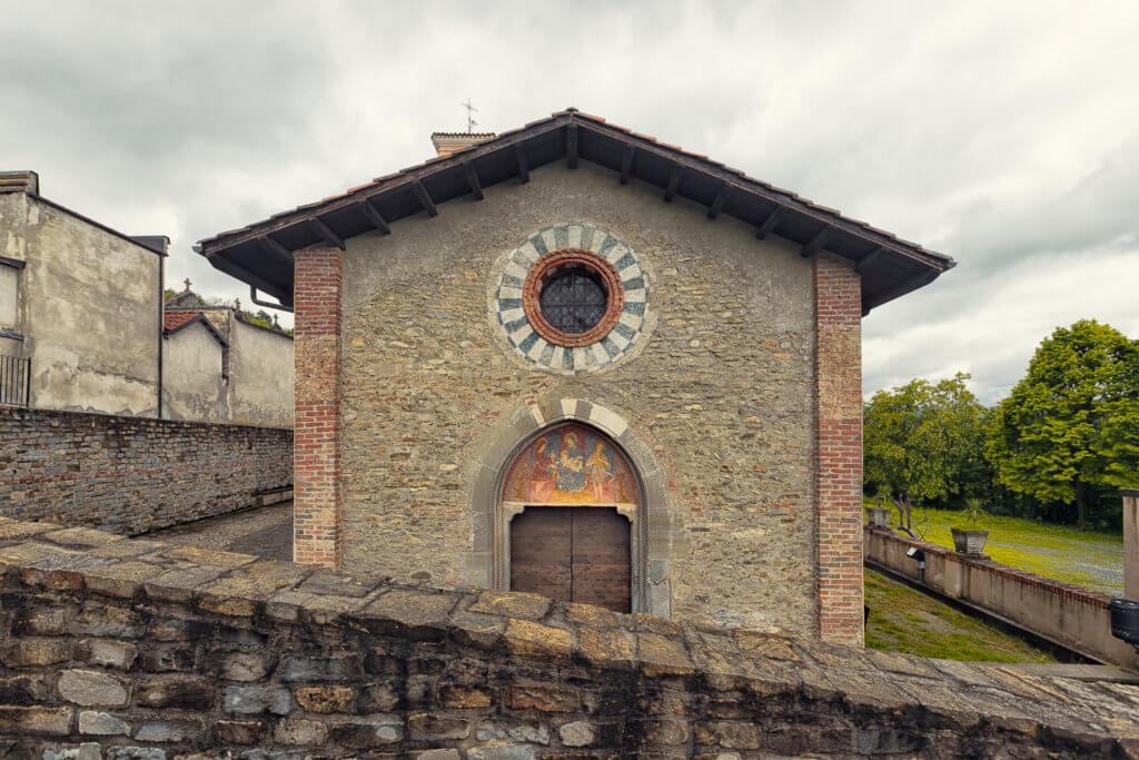 San Fiorenzo (esterno)