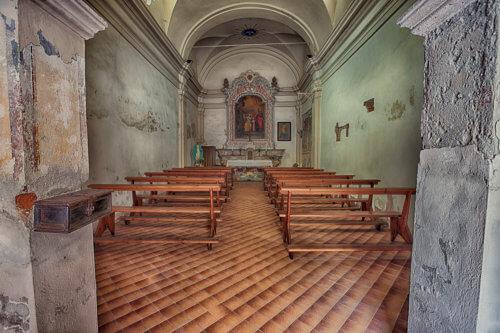 Cappella di Sant'Anna