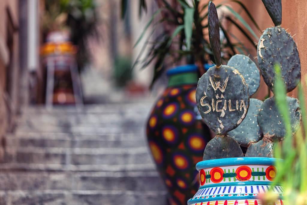 W la Sicilia