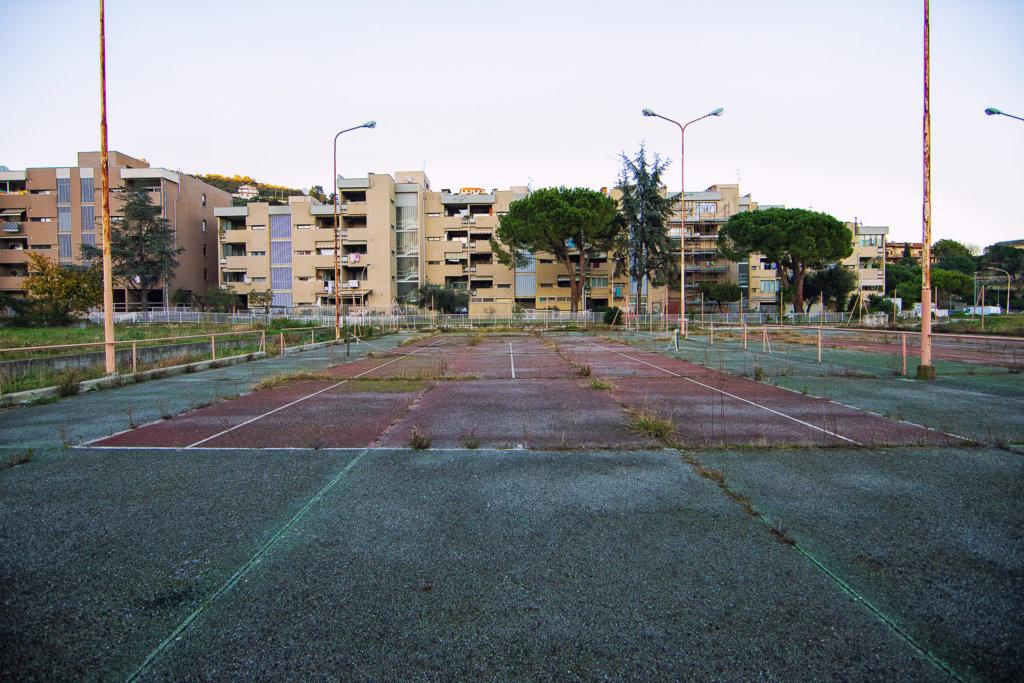 Tennis ai Piani #01