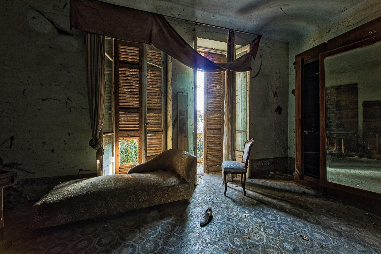 Villa degli Specchi #01