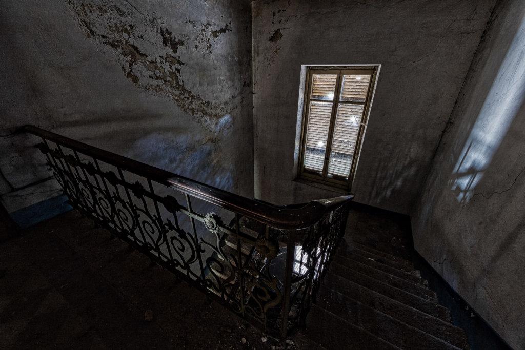 Villa degli Specchi #07