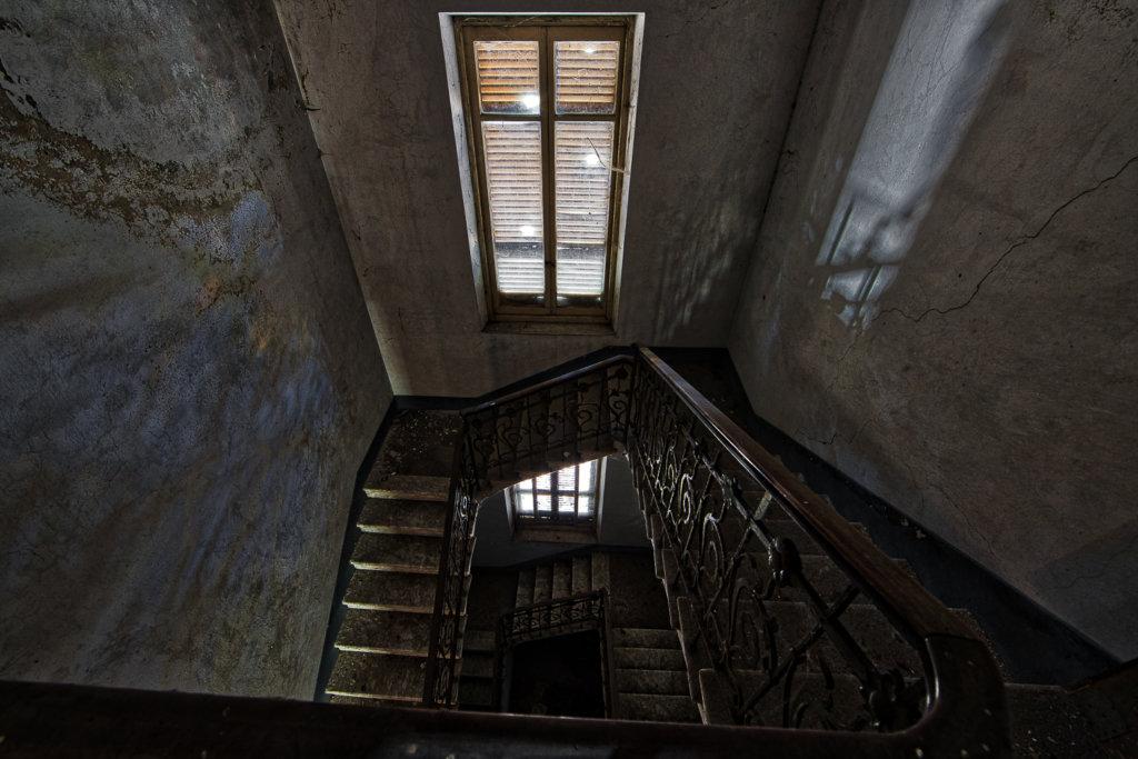 Villa degli Specchi #08