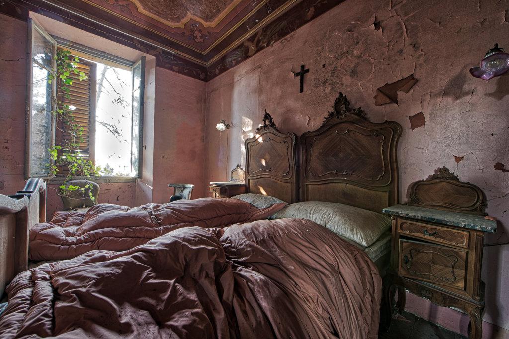 Villa degli Specchi #11