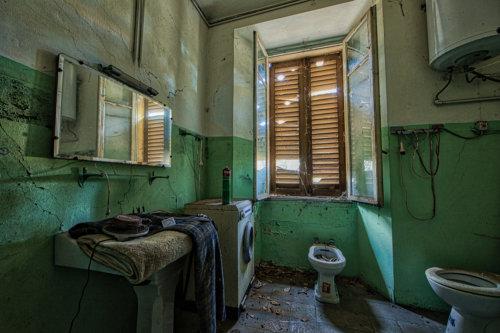 Villa degli Specchi #12