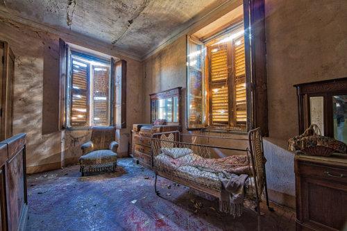 Villa degli Specchi #13