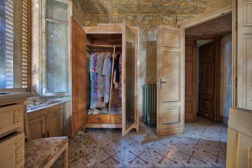 Villa degli Specchi #15