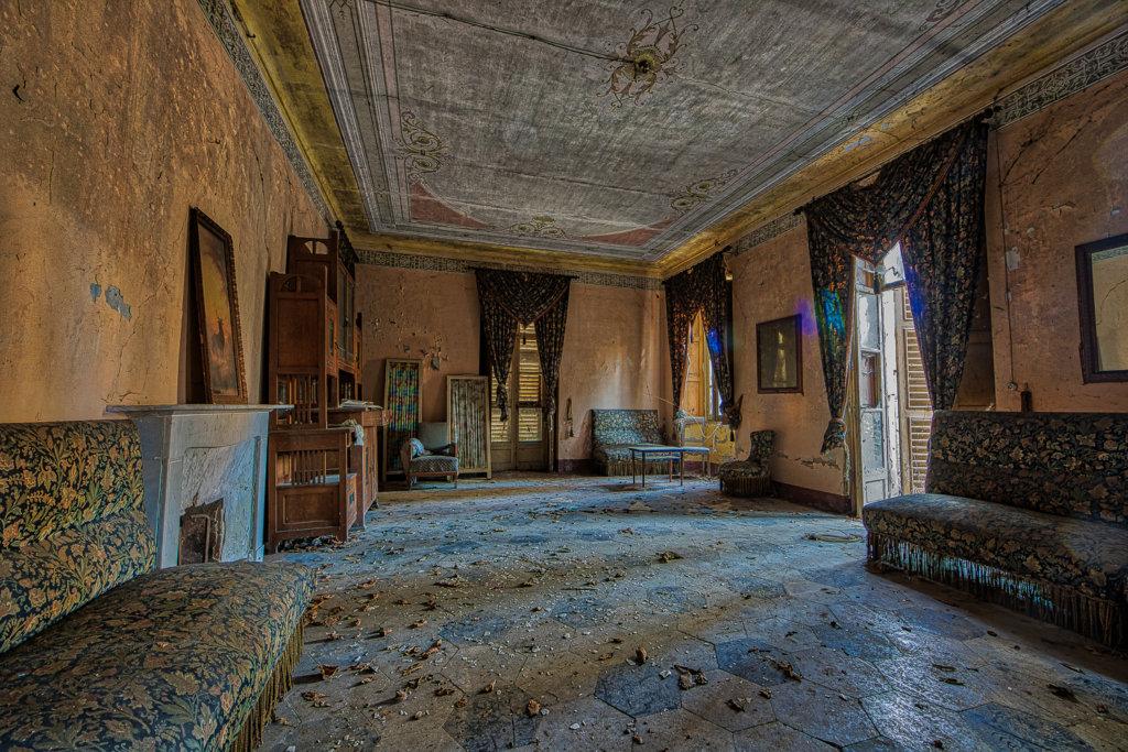 Villa degli Specchi #18