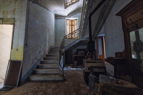 Villa degli Specchi #19