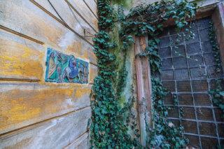 Villa degli Specchi #20