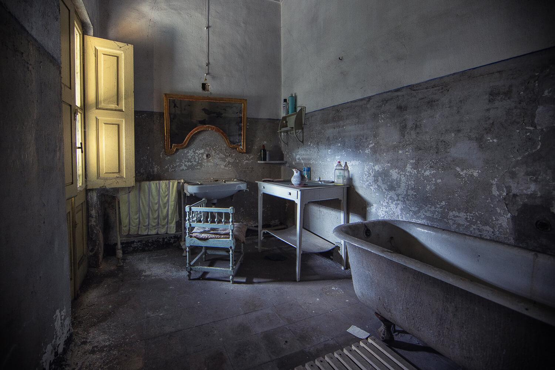 Villa dei Segreti #03