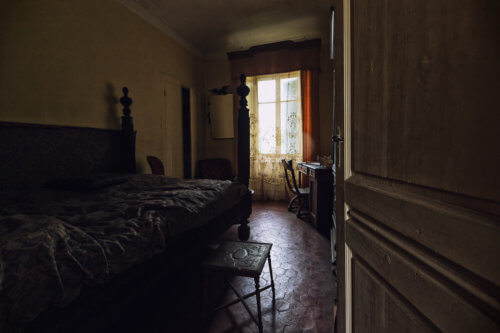 Villa dei Segreti #04